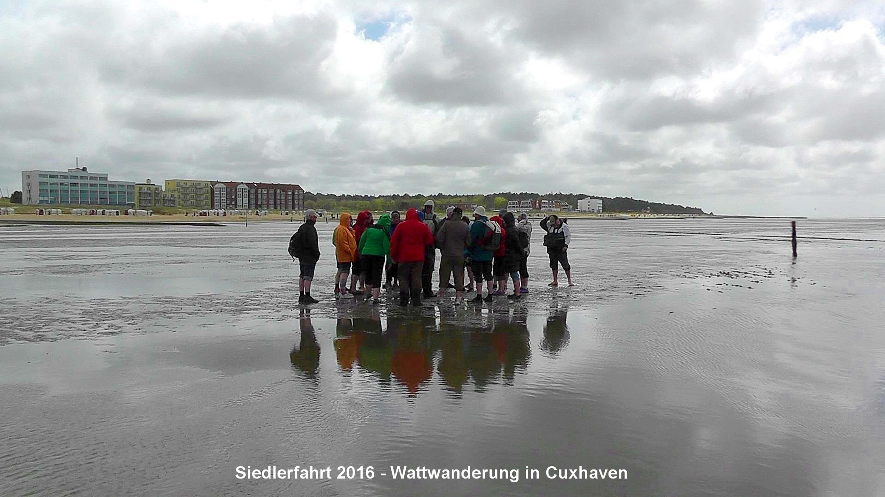 Nordsee 2016